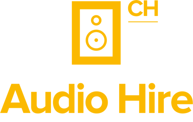 Audio Hire