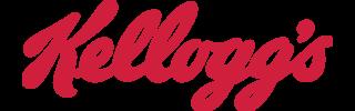 Kellogg's logo 2012